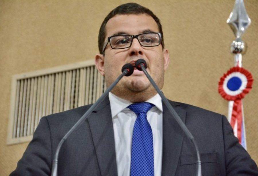 Resultado de imagem para Alex Lima acusa oposição de apoiar movimento grevista