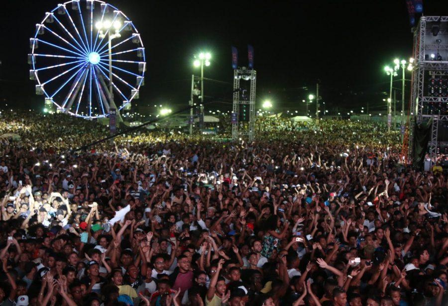 Resultado de imagem para Festival Virada Salvador 2020 deverá atrair quase 500 mil turistas