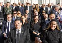 Do PT ao DEM, políticos brasileiros acompanharam missa no Vaticano
