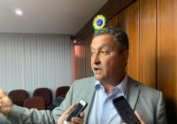 Rui Costa evita falar sobre candidatura de Jaques Wagner à sua sucessão em 2022