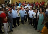 União da esquerda e movimentos sociais marcam seminário pré-Congresso do PT