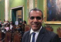 Cézar Leite diz que Dayane trocou Bolsonaro por Fundo e secretaria de ACM Neto