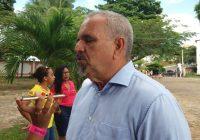 Líder garante que PT vai apoiar acordo por eleição de Adolfo à presidência da Assembleia