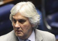 Um dos símbolos da queda do PT, Delcídio tenta retorno à política