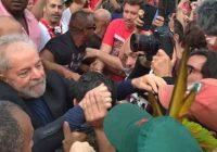 Presença de Lula em Salvador na quinta está confirmada; defesa por seu nome para 2022 estará na pauta