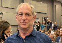 Ciro confirma diálogo com ACM Neto e fala em acordo com DEM visando eleições municipais