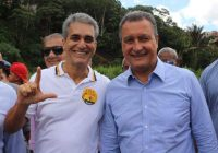 Rui Costa critica processo de ACM Neto contra deputado Robinson por opinião política
