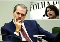 Criticada por usar dados do Coaf, Eliana diz que devassa de Toffoli é um 'absurdo'
