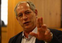 Ciro diz que PDT terá candidato à Prefeitura de Salvador com DEM na vice