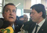 """Rui vive saia justa com ministro em Salvador ao falar de """"calote"""" do governo federal"""
