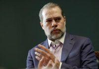 Toffoli suspende portaria de Moro que permitia PRF em investigações da PF