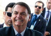 Em semana de escândalos, Bolsonaro reclama de 'cascas de banana' e de decepções com aliados