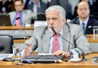 Após Lula prometer vice-presidência, Jaques Wagner fica de fora da direção nacional do PT