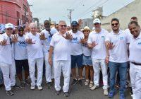 Otto lança Coronel como pré-candidato a prefeito de Salvador