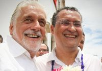 Rui e Wagner devem escolher juntos apoio à Prefeitura de Salvador; nome de major Denice ganha força