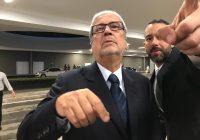 Imbassahy diz que crítica de João Leão ao Centro de Convenções é 'bobagem'