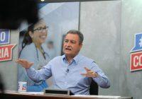 Rui já admite consolidação de três candidaturas em seu grupo contra Bruno Reis
