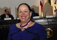 Desembargadora Maria do Socorro movimentou R$ 1,7 mi sem origem, diz procuradora