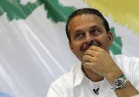 Irmão de Eduardo Campos cobra, de novo, proteção da PF