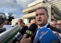 """""""Bahia não mantém laços de amizade nem presta homenagens a bandidos nem procurados pela Justiça"""", diz Rui"""
