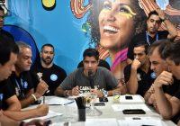ACM Neto diz que PM prometeu aumentar atuação no Circuito Dodô