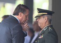 Embate de Bolsonaro com governadores causa incômodo entre militares