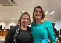 """Ex-candidata a chefe do MP baiano tentou criar """"imbróglio"""" para salvar Sandra Inês, diz desembargador"""