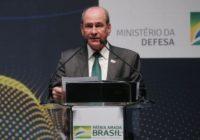 Ministro da Defesa diz que Forças Armadas concordaram com nota de Heleno