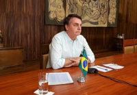 Em reação ao STF, Bolsonaro convoca reunião com ministros e deve orientar Weintraub a não depor