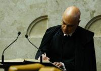 Alexandre de Moraes já tem informação para ações explosivas, mas preferiu esperar, diz coluna