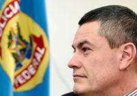 Barroso nomeia número 2 de Valeixo na PF como assessor especial do TSE