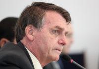 Ala da Igreja Católica oferece apoio a Bolsonaro em troca de verba