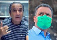 Apoiador de Bolsonaro, Silas Malafaia pede desculpas a Rui após acusar governador de demitir médica