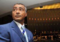 Depois de repassar bens à irmã, Romário transfere crédito de R$ 22 milhões a advogado