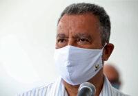 Rui Costa diz que pediu acesso à vacina contra coronavírus da Rússia: 'Temos crença nas instituições'