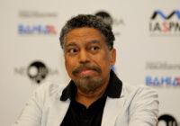 Com problemas cardíacos, Jorge Portugal é internado em estado grave no Hospital Roberto Santos