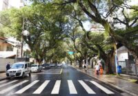 Obra de requalificação melhora mobilidade no Corredor da Vitória