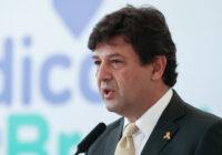 'Sem uma palavra de conforto', diz Mandetta sobre Bolsonaro após país atingir 100 mil mortes por Covid-19