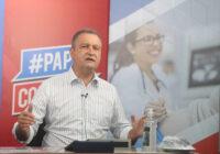 Rui planeja entregar Agricultura para o PL no caso de o PDT se aliar a Bruno Reis